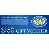 Gift Vouchers category