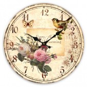 Assorted Wall Clocks  category