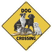 Pet Signs category