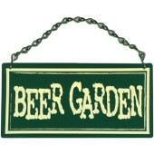 Australian Made Garden Signs category