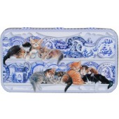 Cat Tins category