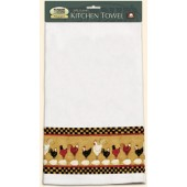 Country Farm Tea Towels category