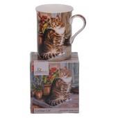 Fine Bone China Mugs category