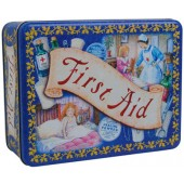 Assorted Tins category