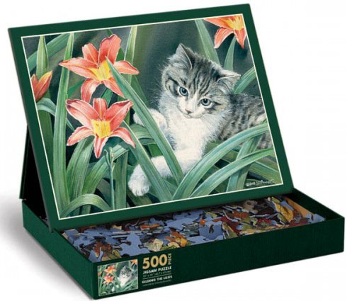 Lang Jigsaw Puzzles category