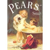 Postcards Pears Sunlight Soap category