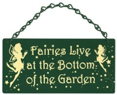 Fairy Signs category