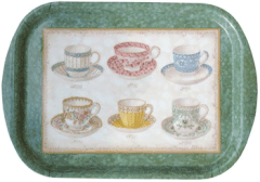 Teacup Trays category
