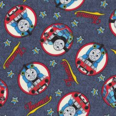 Thomas The Tank Fabric category