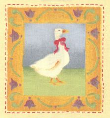 Farm Animal Fabric Panels category