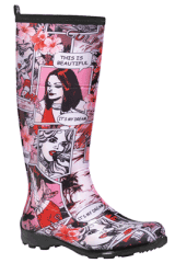 Kamik Ladies Gumboots category