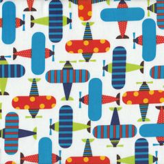 Organic Kids Cotton Fabric