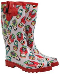 Raben Funky Gumboots category