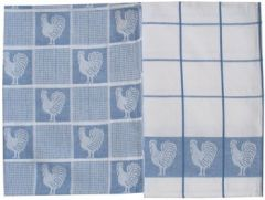 Cotton Tea Towel Sets category