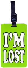 Suitcase Luggage Tags category