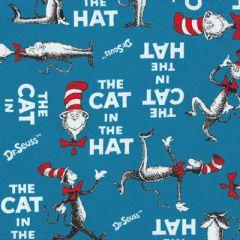 Dr Seuss Fabric category