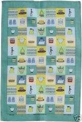 Irish Linen Tea Towels category
