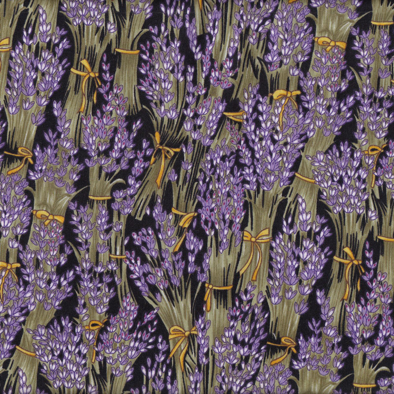 Floral Flowers Fabric category