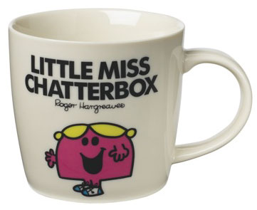 Mr Men Little Miss Range category