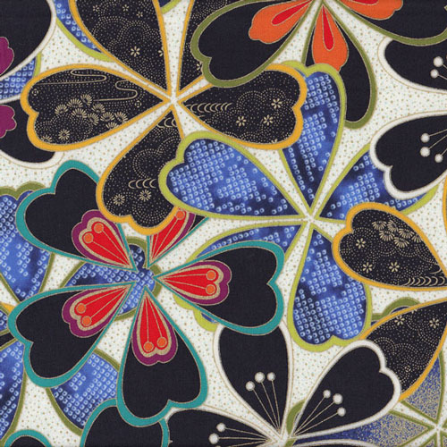 Japanese Satsuki Fabric category