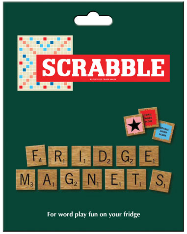 Scrabble Range category