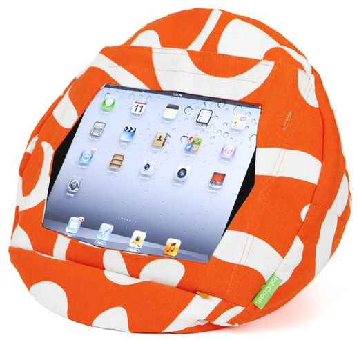 TabCoosh™ Cushioned ipad Holder category