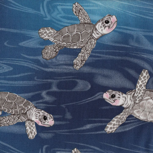 Turtles Fabric category
