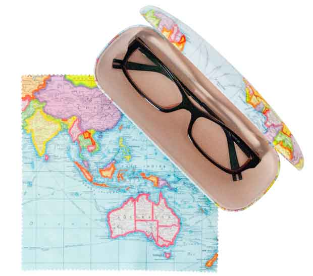 Glasses Cases category