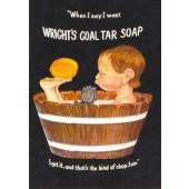 Postcards Soap Laundry category