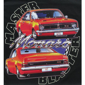 Monaro HT GTS Tee T Shirt Size Medium