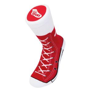 Sneaker Sock Adult Size 5-11