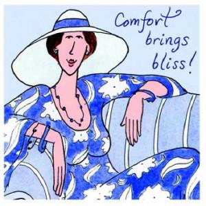 Comfort Brings Bliss! Eyeglasses Cleaning Cloth