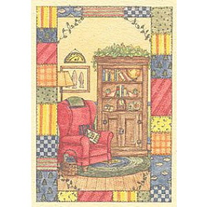 Cosy Room Gift Card