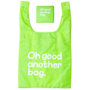 Oh Good Another Bag Waldo Pancake Fold Up Shopping Bag