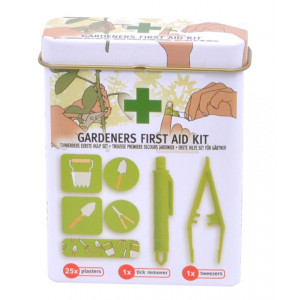 Gardeners First Aid Kit Garden Tools