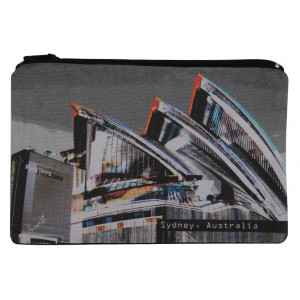 Designer Pencil Case Sydney Opera House