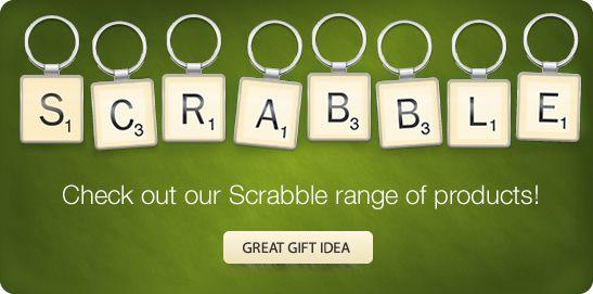 Scrabble Range