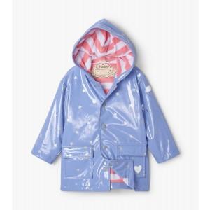 Twilight Stars Kids Childrens Raincoat By Hatley