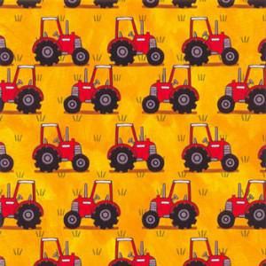 Red Tractors Rachael Flynn Card
