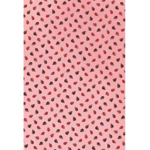 Kitchen Tea Towel 100% Cotton Lovey Ladybirds By Alex Clark