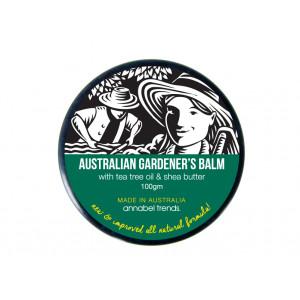 Australian Made Gardeners Hand Balm