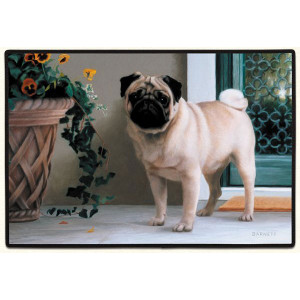 doormat-pug-on-porch
