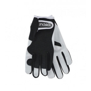 Sprout Mens Second Skin Gardening Gloves Black