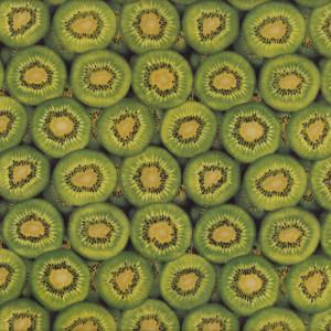 Kiwi Fruit Kiwifruit Quilt Fabric
