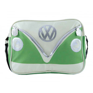 VW Volkswagen Kombi Shoulder Bag Green