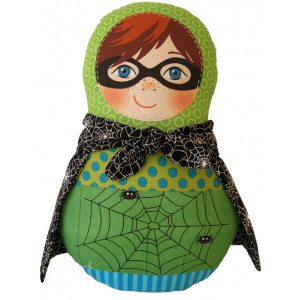Ooshka Boy Sewing Pattern Kit