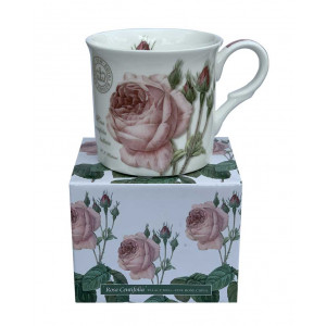 Rosa Centifolia Fine Bone China Palace Tea Coffee Cup Mug