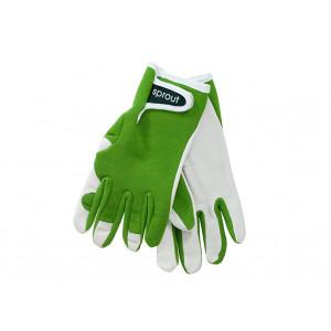 Sprout Ladies Gardening Gloves Fern Green