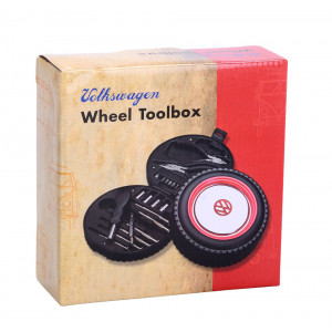 VW Volkswagen Kombi Wheel Tool Kit