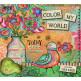 Colour My World Lisa Kaus 2021 Lang Wall Calendar